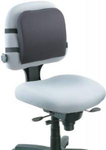 Trucos para hacer tu silla más cómoda y saludable - Ebocame