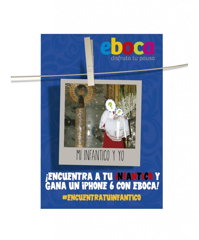 Cartel Infantico