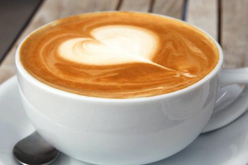 Resultado de imagen para corazon arte latte