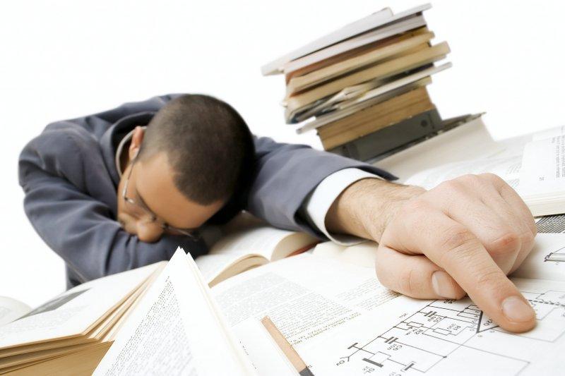 dormir-en-el-trabajo