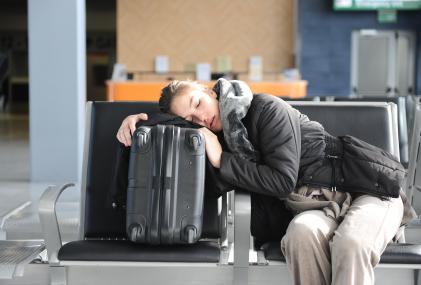 tired-traveler