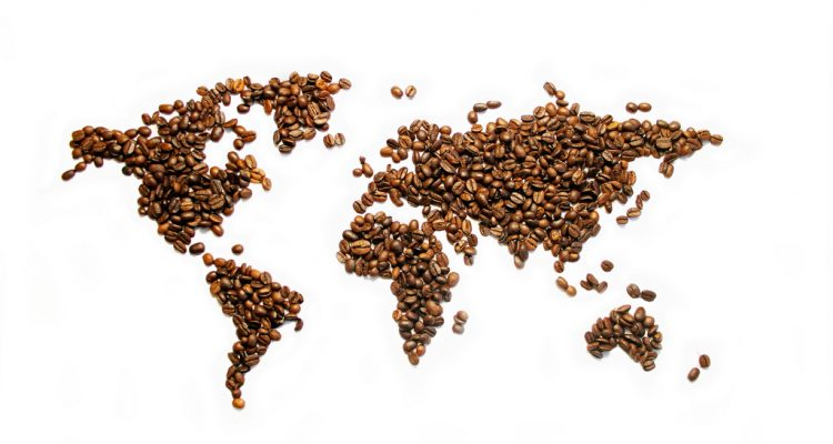 cafes mundo