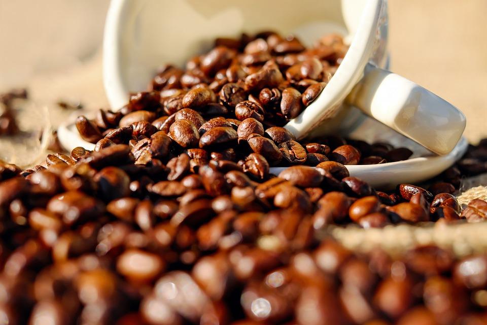 mousse de café 1