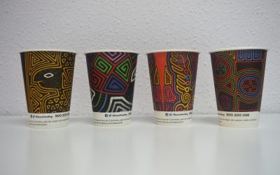 vasos mola