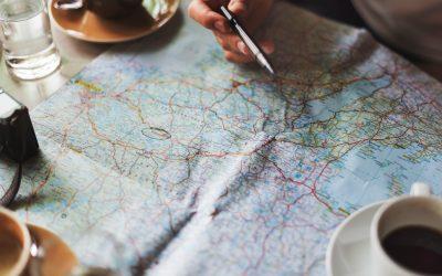 viajar encontrar trabajo